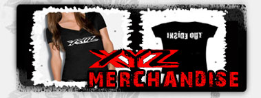 Get XYZ Merch HERE!